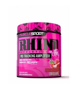 Rhino for Her 30serv - Muscle
