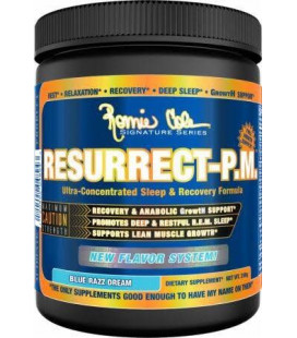 Resurrect PM sleep Recovery