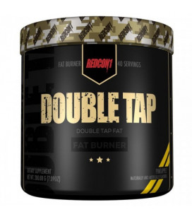 Double Tap Powder 40 serv Redcon1
