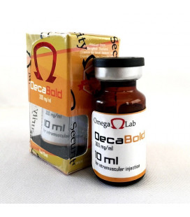 DECABOLD 300mg/10ml