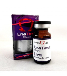 ENA-TEST (enantato) 250mg/10ml