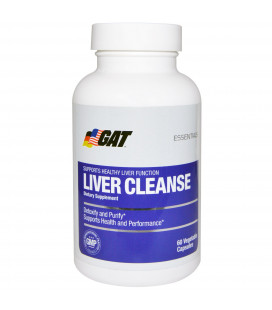 Liver Cleanse 60 caps