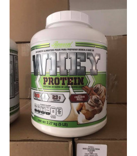 Roussel Whey Protein 5Lbs