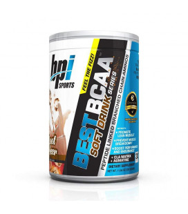 Best bcaa Soft Drink 30serv - BPI
