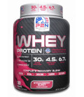 100% whey protein 2lbs - P2N