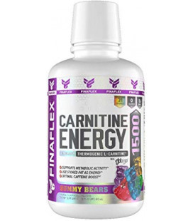 FINAFLEX CARNITINE ENERGY  1500