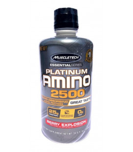 PLATINUM AMINO 2500 Liquid