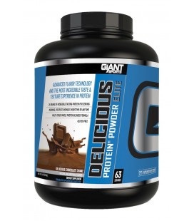 Delicious protein 5lbs