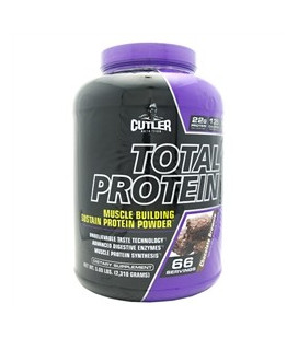 Total protein 5lb