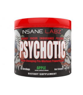 Psychotic 35 serv - Insane Labz