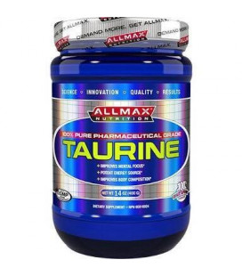Taurine 400gr All Max