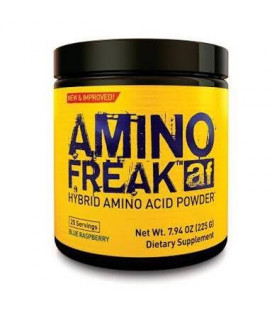 Amino Freak V.2 25 serv