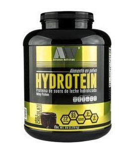 Hydrotein 5lbs Advance