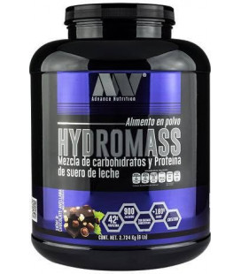 HydroMass 6lbs Advance