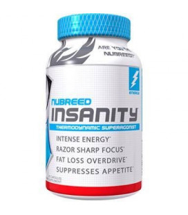 Insanity 45 Serv - Nubreed