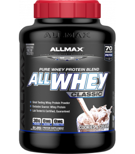 All Whey 5lbs New Look