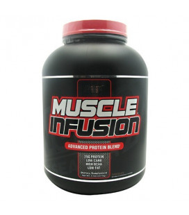 Muscle Infusion Black 5lb