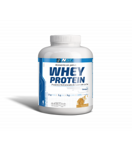 Whey Protein 5lbs - NST
