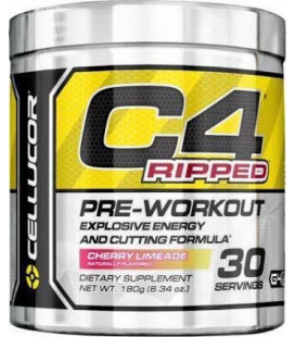 C4 Ripped 30serv - Cellucor
